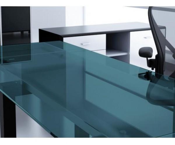 Дизайнерские пленки SOLAR SCREEN® цветная прозрачная пленка Azure C